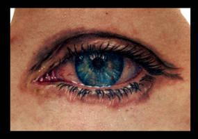 eye by eminimal