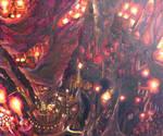 The City of Dark Weavings