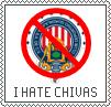 Anti Chivas stamp by AJcosmo
