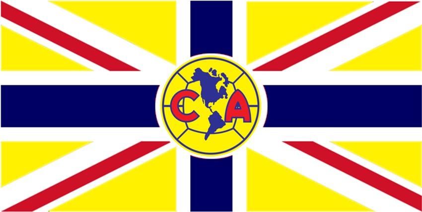 America Soccer Team Mexico - image 11