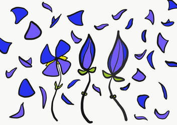 Vector Flowers