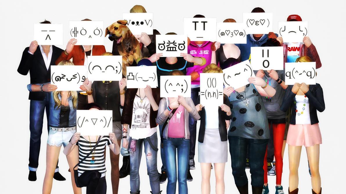 life is strange emoji wallpaper by jinxonhog