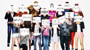 life is strange emoji wallpaper