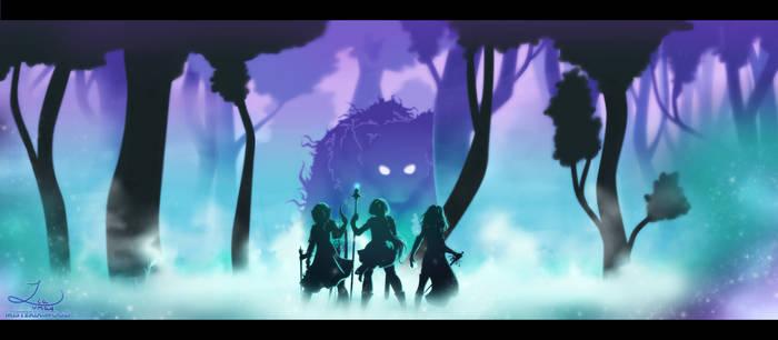 Monster of Misteria