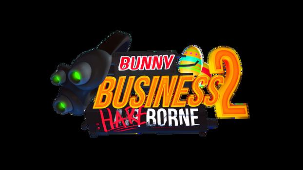 Bunny Business 2 titlecard