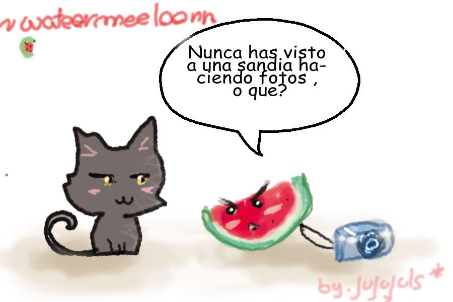 watermelon joke