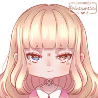[Cm] Marshmallow by Ashewness