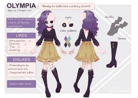 [CM] Olympia