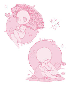 [YCH] Cheebs [CLOSED]