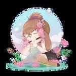 [YCH] Sakura