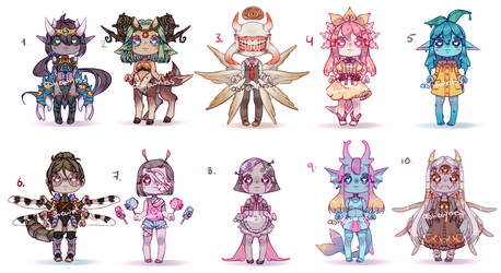 [ADOPT] March 21 [6/10] [OPEN]
