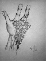 Hand Of Civilization by L337NINJA
