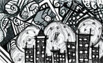 Corruption Of The City by L337NINJA