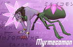 Starved Light - Myrmecomon