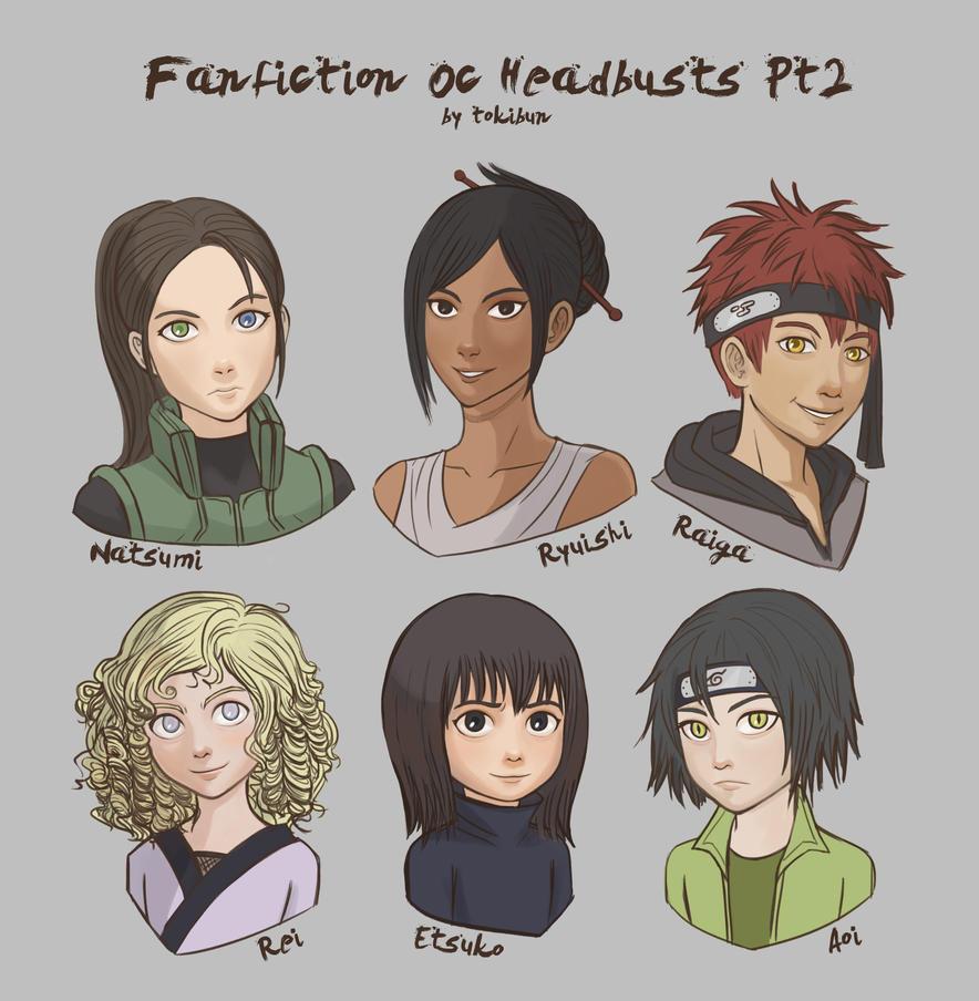 kingkakashi fanfiction