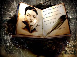 my jurnal page
