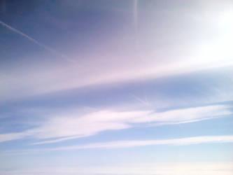 Sky over the sky by Oracions