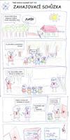 Zahajovaci schuzka (NSNBC #20) by Oracions