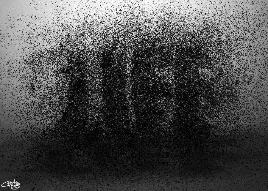 LIFE by gniga