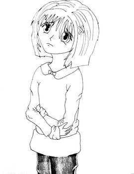 But it's cold...