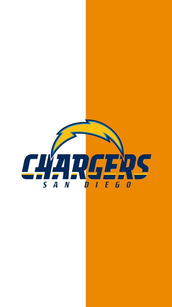 San Diego Chargers Wallpaper Iphone By Mattiebonez On