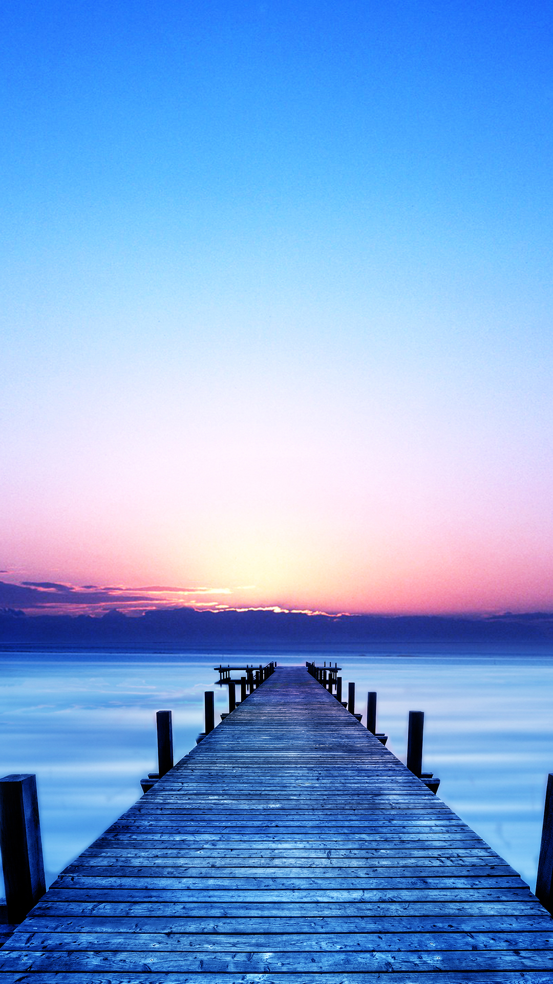 wooden bridge wallpaper - photo #16