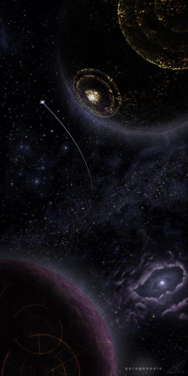 Pyrogenesis by FuturePrimitive-Hk