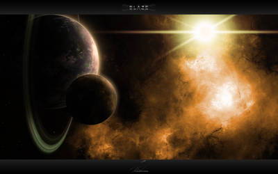 Blaze by FuturePrimitive-Hk