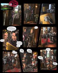 Intrnational Affair pg 1 by erikson1