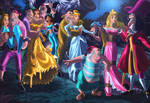 Lost Princesses