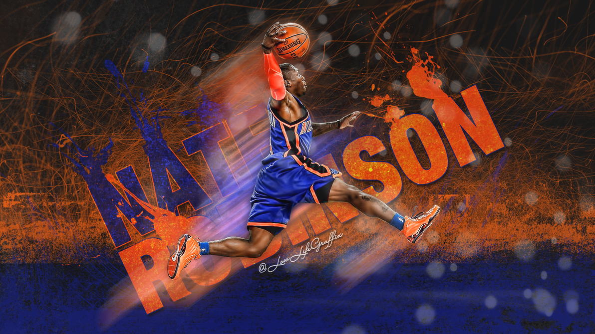knicks nate robinson wallpaper - photo #19