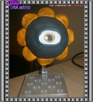 Kirby - Dark Matter Clay Model