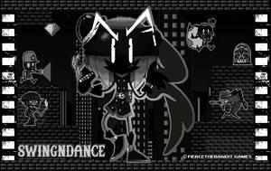 Swing You Sinner - Fierce The Bandit by FierceTheBandit