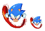 Sonic The Hedgehog - Pixel Quickie