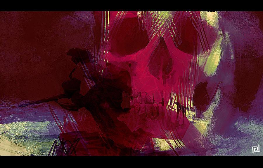 rampage by Hawk4