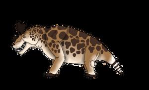 Therapsida: Estemmenosuchus mirabilis