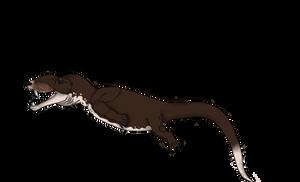 Therapsida: Eotitanosuchus olsoni