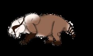 Therapsida: Vivaxosaurus trautscholdi
