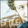 Vale's smile by Vercza