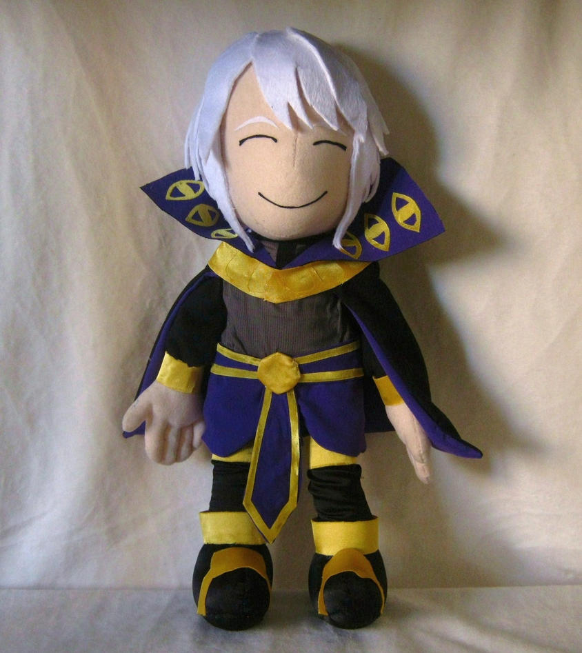 Fire Emblem Awakening: Henry by PlushMayhem on DeviantArtFire Emblem Awakening Henry Eyes