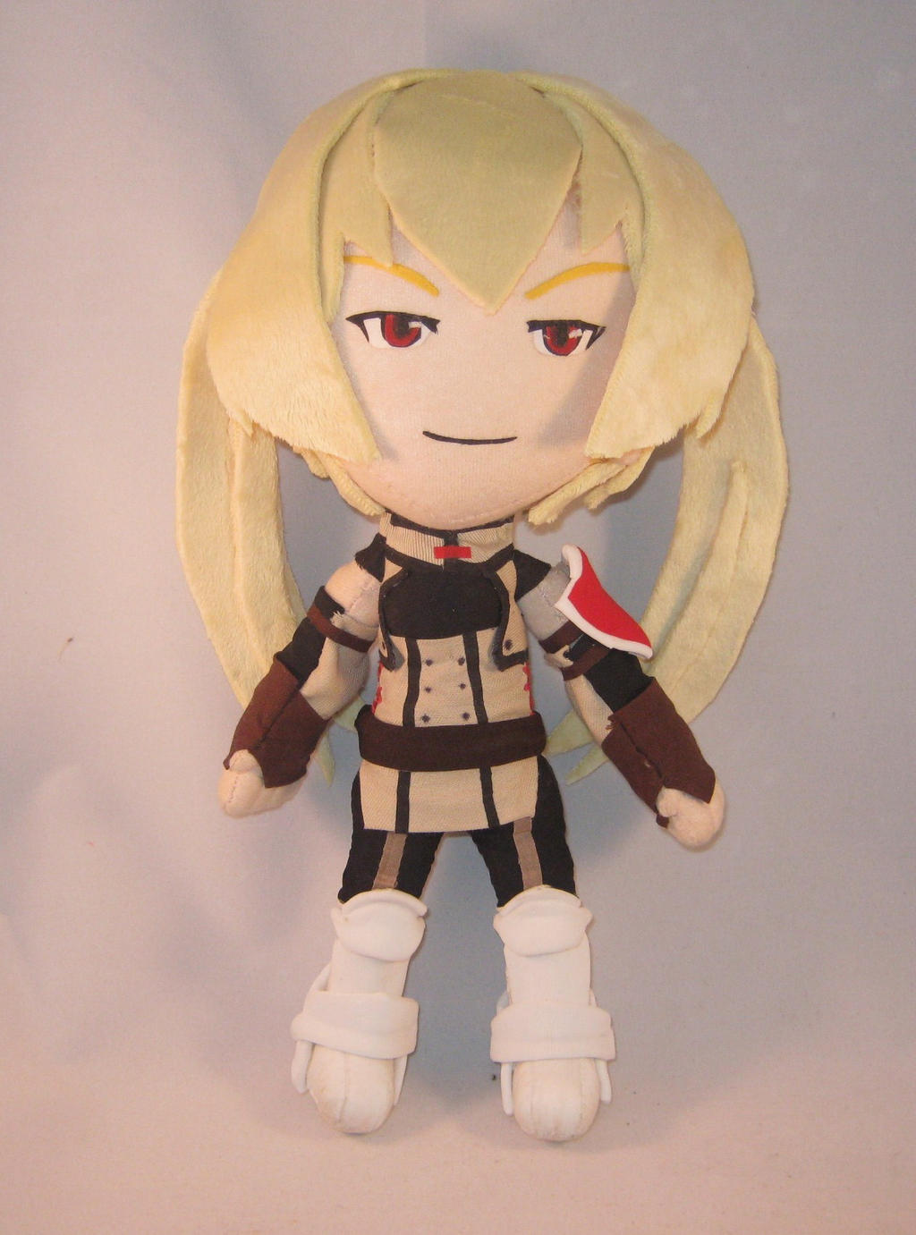 Fire Emblem Awakening: Severa by PlushMayhem