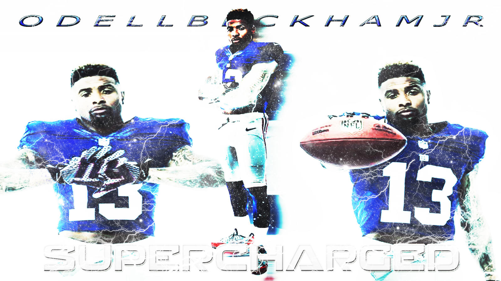 Odell Beckham Jr  Wallpaper By Bengal by bengalbroOdell Beckham Jr Wallpaper