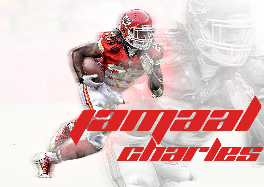 jamaal charles by bengalbro on deviantart