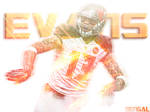 Mike Evans Wallpaper By Bengal