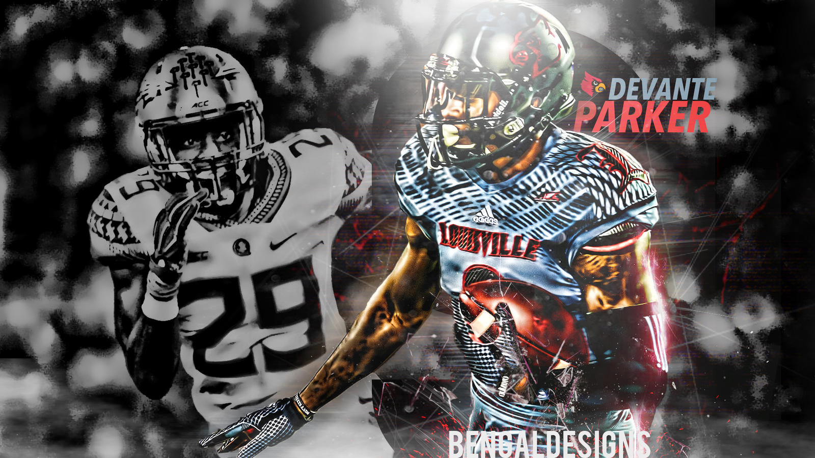 Devante parker wallpaper by bengal by bengalbro on deviantart devante parker wallpaper by bengal by bengalbro voltagebd Choice Image