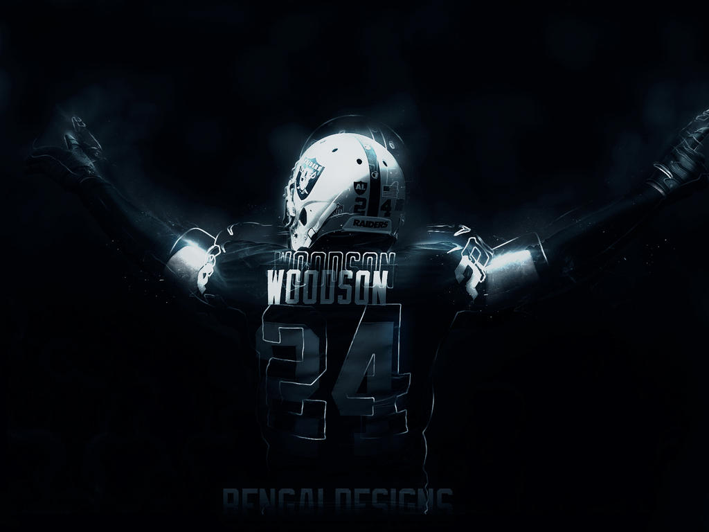 Charles woodson wallpaper by bengaldesigns by bengalbro on deviantart - Charles woodson packers wallpaper ...