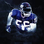 Lawrence Taylor Wallpaper By BengalDesigns
