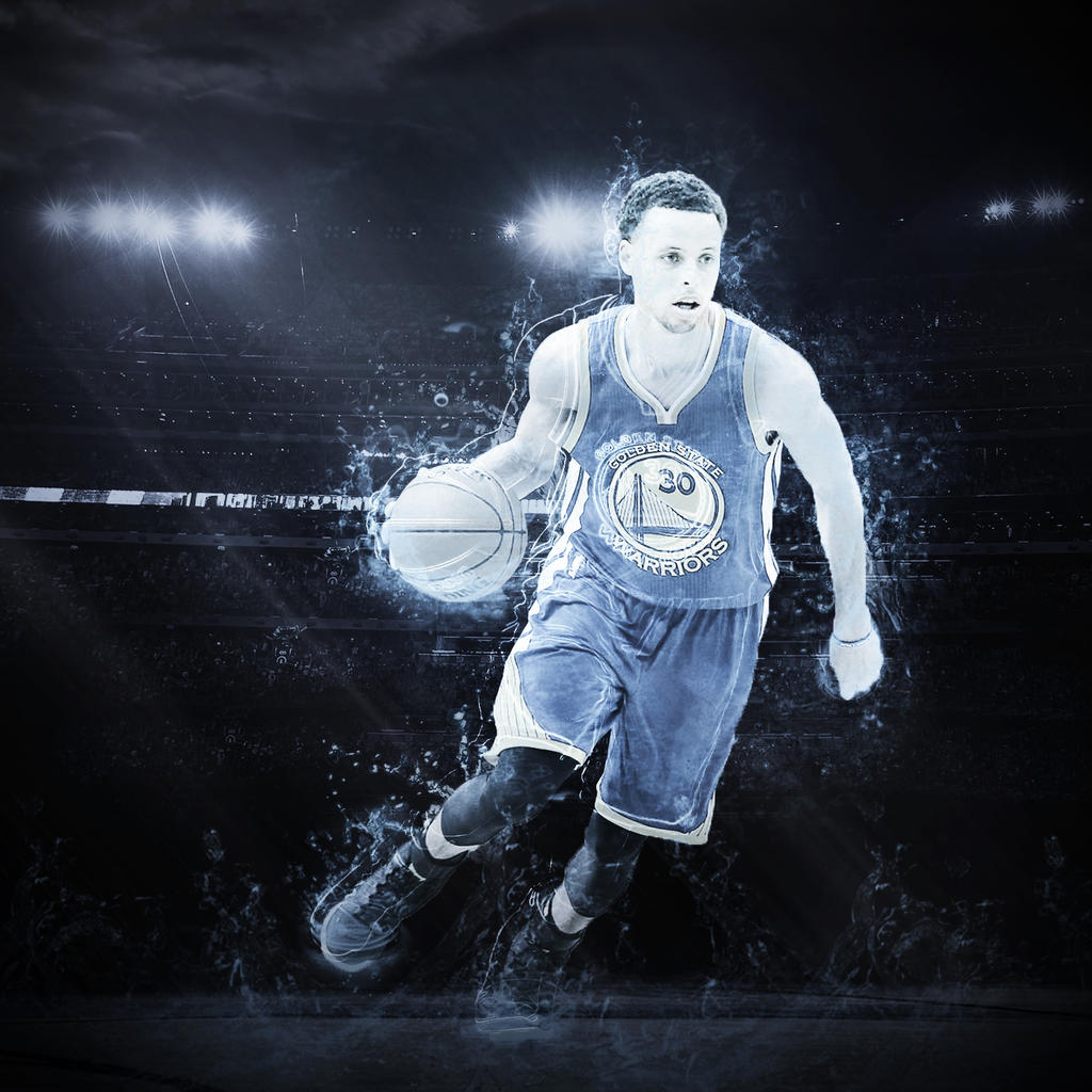 Stephen Curry Finals Wallpaper by BengalDesigns by ...