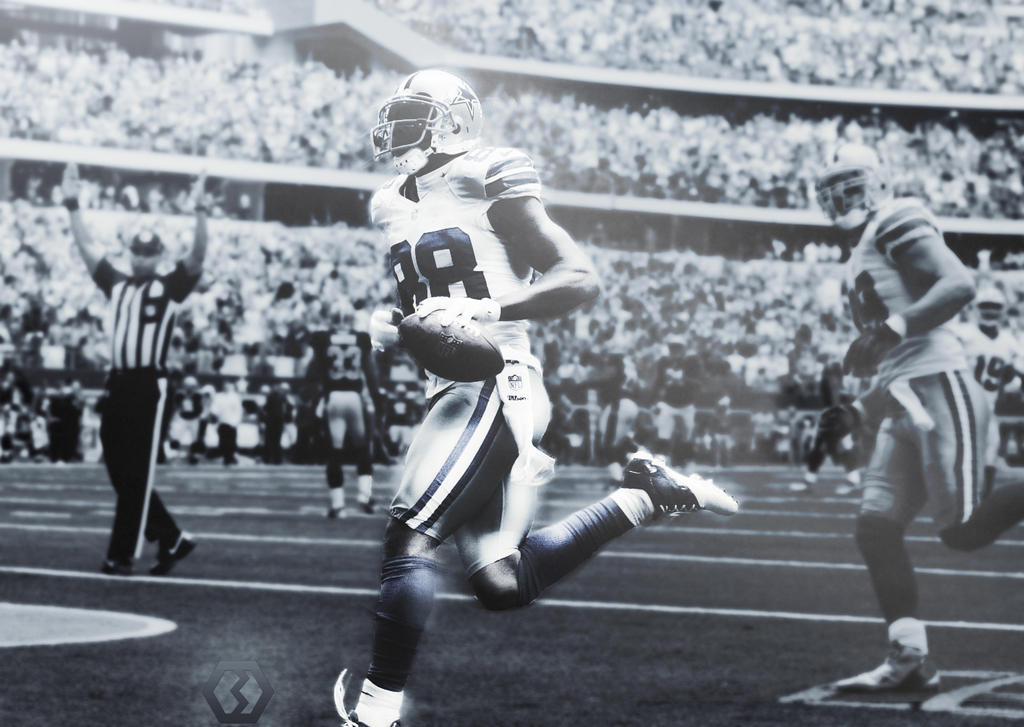 Dez Bryant Wallpaper By Bengaldesigns By Bengalbro On Deviantart