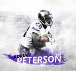 Adrian Peterson Wallpaper By BengalDesigns Changes